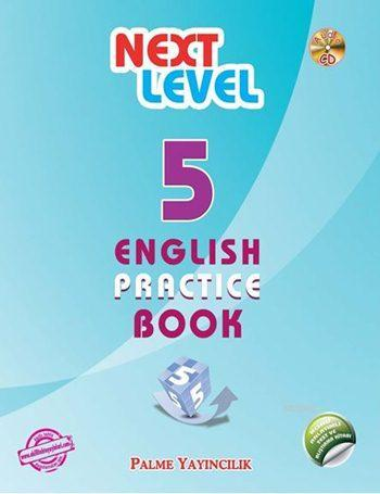 Next Level 5 English Practice Test Book