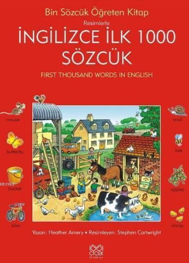 İngilizce İlk Bin Sözcük