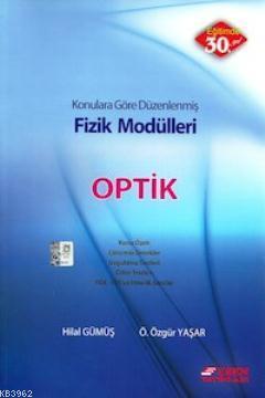 Fizik Modülleri Optik