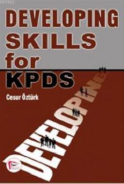 Developing Skills for KPDS