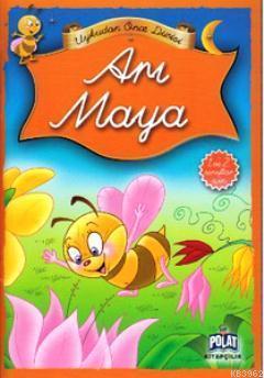 Arı Maya (1. ve 2. Sınıflar İçin)