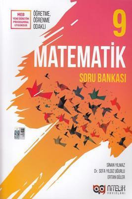 Nitelik Yayınları 9. Sınıf Matematik Soru Bankası Nitelik
