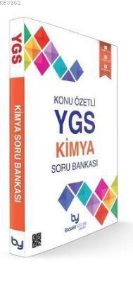 Konu Özetli YGS Kimya Soru Bankası