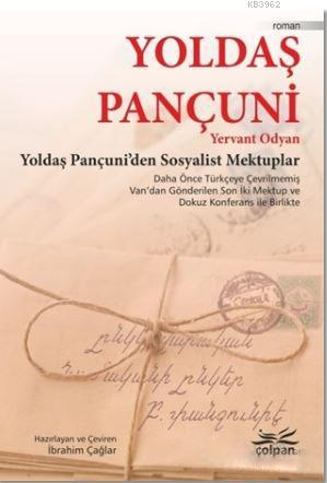 Yoldaş Pançuni; Yoldaş Pançuni'den Sosyalist Mektuplar