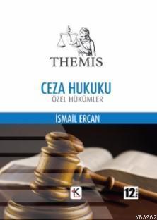 Themis Ceza Hukuku Genel Hükümler