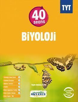 Tyt 40 Seans Biyoloji