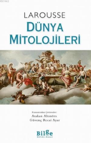 Dünya Mitolojileri