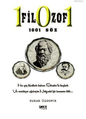 101 Filozof 1001 Söz
