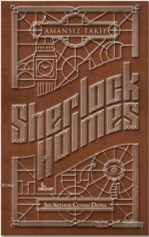 Sherlock Holmes - Amansız Takip