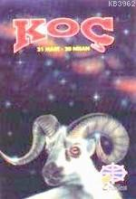 Mini Astroloji Dizisi (koç)
