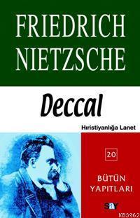 Deccal; Hıristiyanlığa Lanet