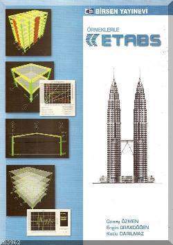 Örneklerle ETABS