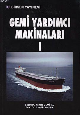Gemi Yardımcı Makinaları 1