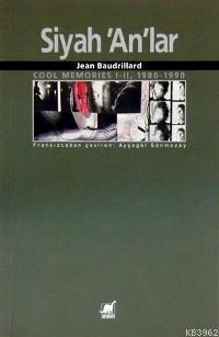 Siyah Anlar 1-2 1980-1990