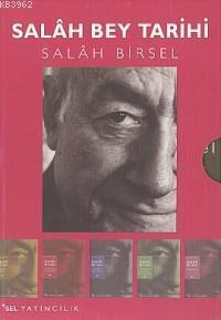Salâh Bey Tarihi (5 Kitap)