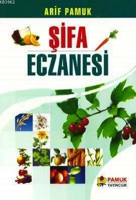 Şifa Eczanesi (Bitki-010)