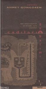 Cadıların Günbatımı; Bir Antropoloji El Kitabı İçin Yazılar