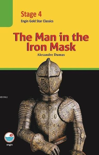 The Man İn The İron Mask Engin Gold Star Classics Stage 4