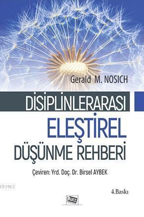 Disiplinler Arası Eleştirel Düşünme Rehberi