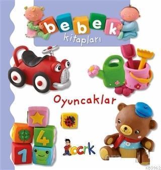 Oyuncaklar - Bebek Kitapları
