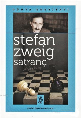 Satranç; Dünya Edebiyatı