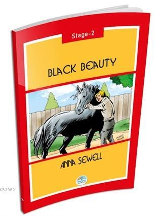 Black Beauty - Stage 2