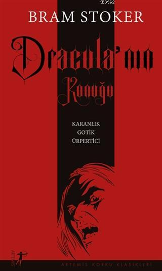 Dracula'nın Konuğu; Karanlık, Gotik, Ürpertici