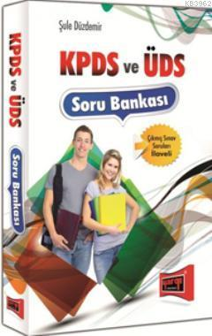 KPDS ve ÜDS Soru Bankası Çıkmış Sınav Soruları İlaveli