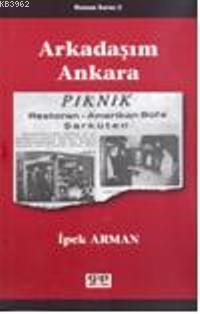 Arkadaşım Ankara
