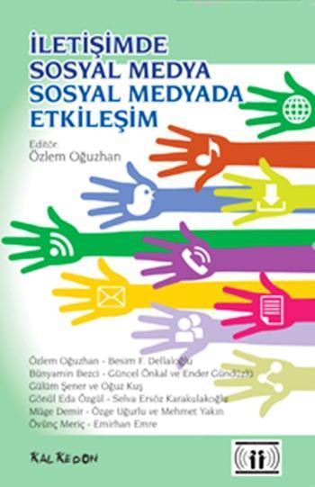 İletişimde Sosyal Medya - Sosyal Medyada İletişim