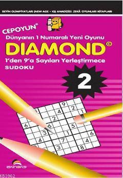Diamond 2; Sudoku - Dünyanın 1 Numaralı Yeni Oyunu