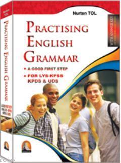 Practising English Grammar; A Good First Step