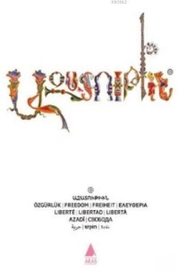 Azadutyun Özgürlük