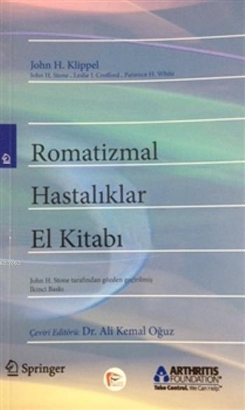 Romatizmal Hastalıklar El Kitabı