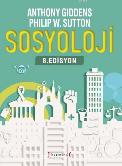 Sosyoloji; (8. Edisyon)
