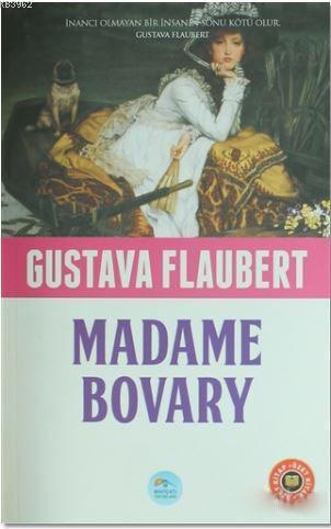 Madam Bovary (Özet Kitap)
