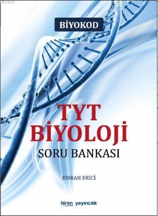Biyokid TYT Biyoloji Soru Bankası