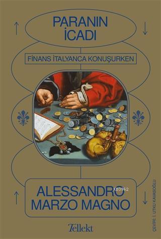 Paranın İcadı; Finans İtalyanca Konuşurken