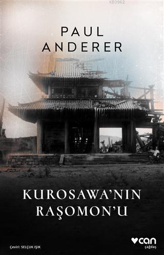 Kurosawa'nın Raşomon'u