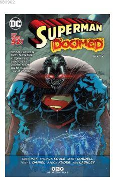 Superman Cilt 2: Doomed