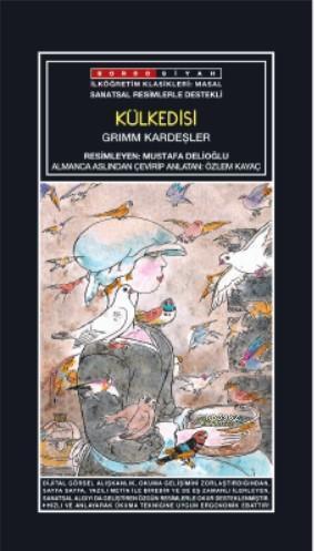 Sanatsal Resimli Külkedisi; Grimm Masalları