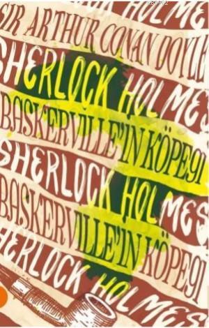 Sherlock Holmes 7- Baskervillein Köpeği