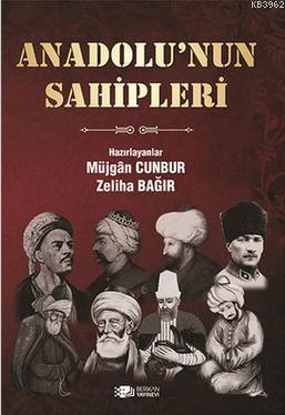 Anadolu'nun Sahipleri