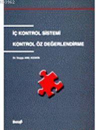 İç Kontrol Sistemi Kontrol Özdeğerlendirme
