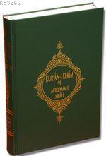 Kur'an-ı Kerim Meali (Orta Boy)