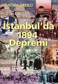 İstanbul'da 1894 Depremi