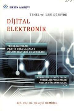 Sayısal Elektronik (Mantık Devreleri)