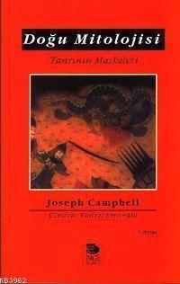Doğu Mitolojisi; Tanrının Maskeleri