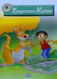 Kangurunun Hazinesi; Dünya Çocukları ve Hayvan Dostları