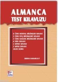 Almanca Test Kılavuzu